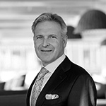 Lars Peter Lindfors is Neste's senior vice president, innovation.
