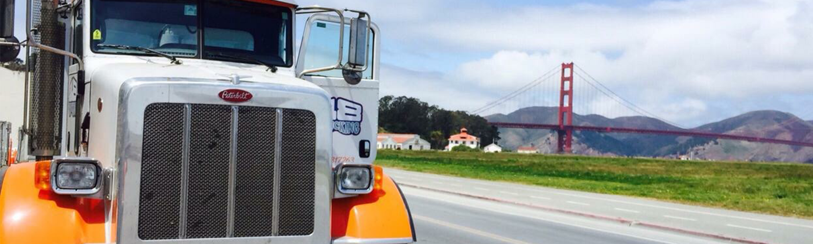18 Trucking