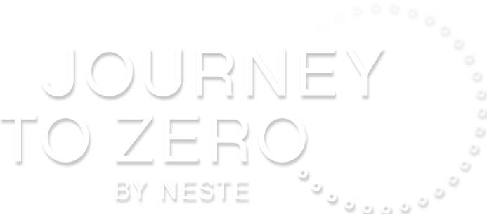 Journey to Zero by Neste