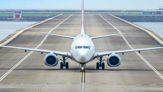 Neste aviation fuel - Jet A1 kerosene