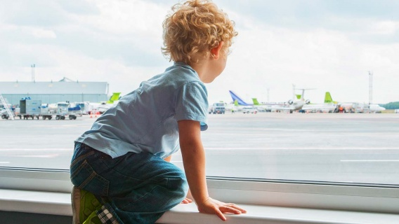 Key benefits of Neste MY Renewable Jet Fuel