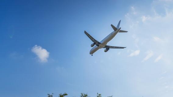 Renewable Aviation