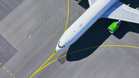 Neste MY Renewable Jet Fuel