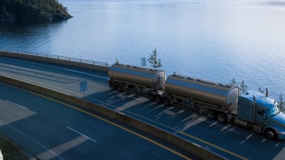 Benefits of Neste MY Renewable diesel