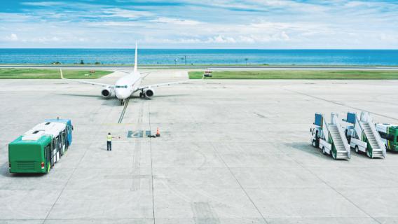 Neste, Avfuel strategic partnership