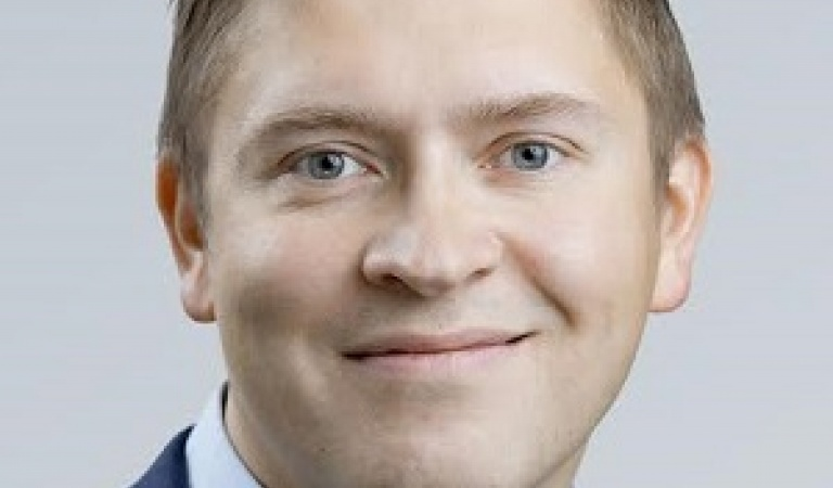 Sami Jauhiainen, Vice President, Business Development, Renewable Aviation at Neste