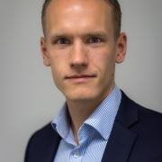 Otto Hartikainen, Neste Engineering Solutions