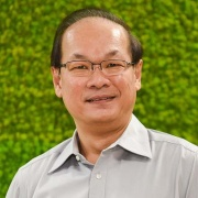 Kenneth Lim, General Manager/Site Director, Neste Singapore Refinery
