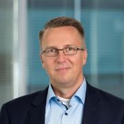 Mattias Hellström, Communications Manager, Renewable Road Transportation