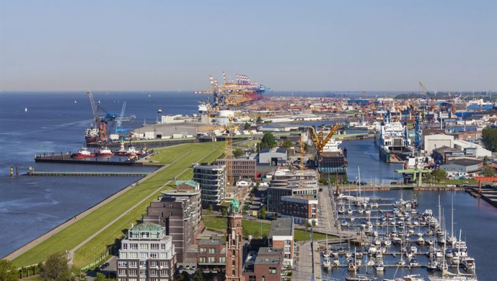 Neste's new IMO2020-compliant low-sulphur marine fuel available in Germany