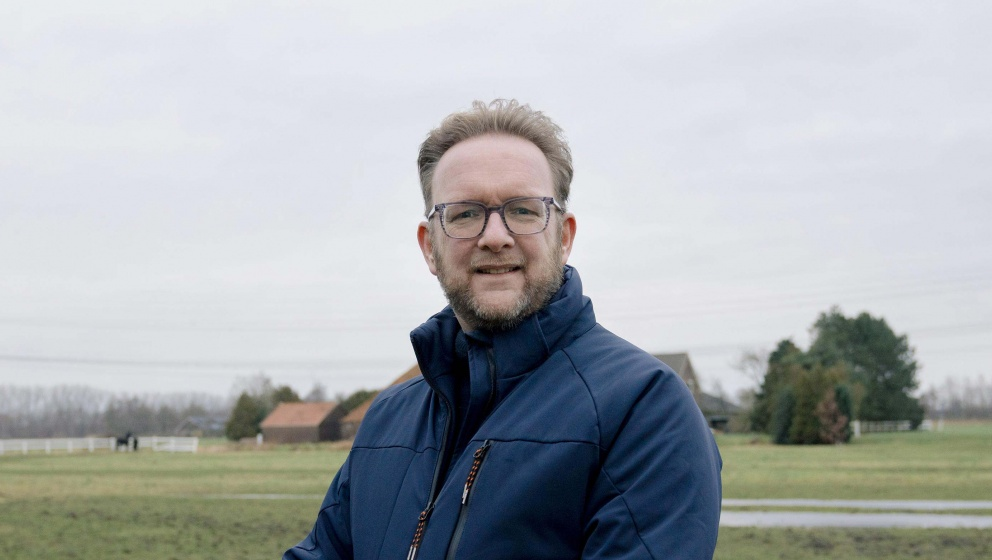 The Brave & the Innovative: sustainable fuel pioneer Germ Wiersma / Article by Neste