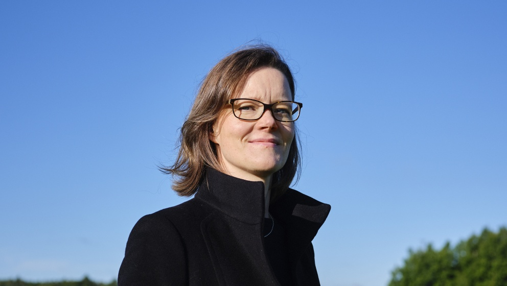 Asta Soininen, Researcher at Neste