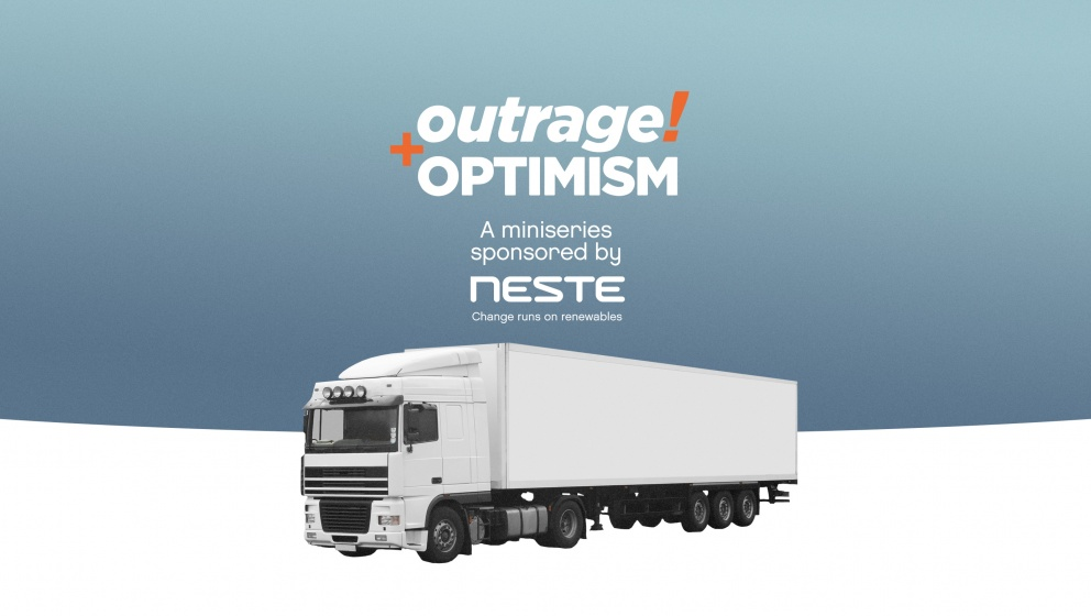 Outrage_Optimism_podcast_miniseries_sponsored_by_Neste