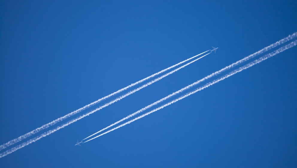Measures to reduce aviation emissions