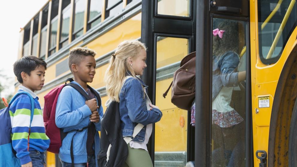 Powering school buses withrenewable diesel