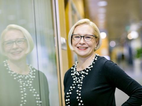 Neste Hannele Jakosuo-Jansson